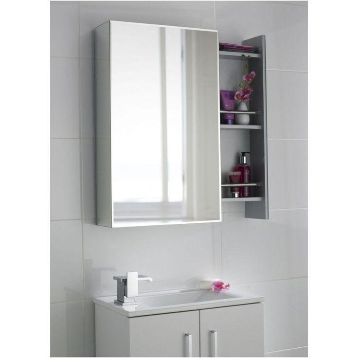 Best 25+ Bathroom Mirror Cabinet Ideas On Pinterest