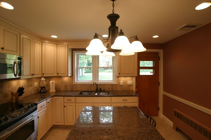 Connecticut Kitchen Design Extraordinary Complete Kitchen Design And Remodelbaybrook Remodelers In Inspiration Design