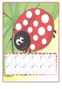Die 16 besten Bilder zu Spring Themed Worksheet von Preschool Crafts ...