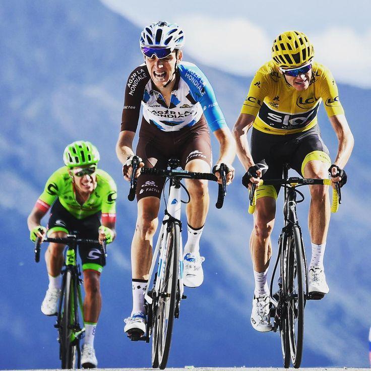 Tour de France 2017 Stage 18 ASO / @_alexbroadway_