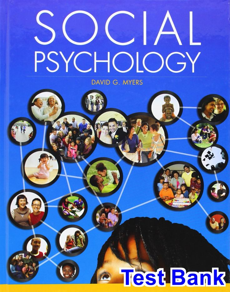 soicla psychology test 2 As always, the eighth edition of social psychology provides balanced coverage of the latest findings in the field with classic studies in social psychology noting that some older studies deserve their status as cornerstones of the discipline, the authors encourage students to experience the continuity and depth of the field by examining.
