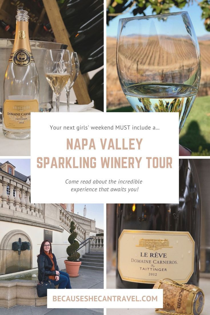 Domaine Carneros Sparkling Wine And The Methode Traditionnelle In