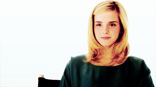 Skynerd :: RogerSantos: Emma Watson, sua linda!² GIF