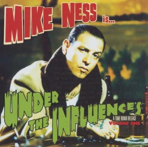 Mike Ness : Under the Influences