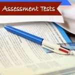 Assessment Tests - a variety of online and printable tests.