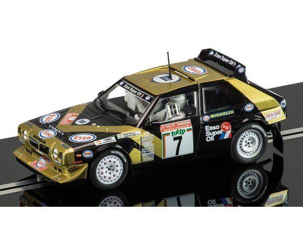 Image of Lancia Delta S4 Slot Car