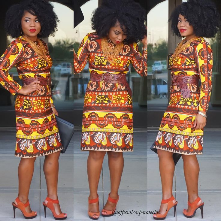 african wear african dress african style african fashion afrocentric clothing printed dresses corporate chic man women africans