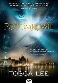 "QULTURA SŁOWA: Tosca Lee ""Potomkowie"""