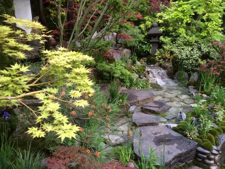 17 beste idee n over japanse tuin op pinterest japanse for Zen tuin aanleggen