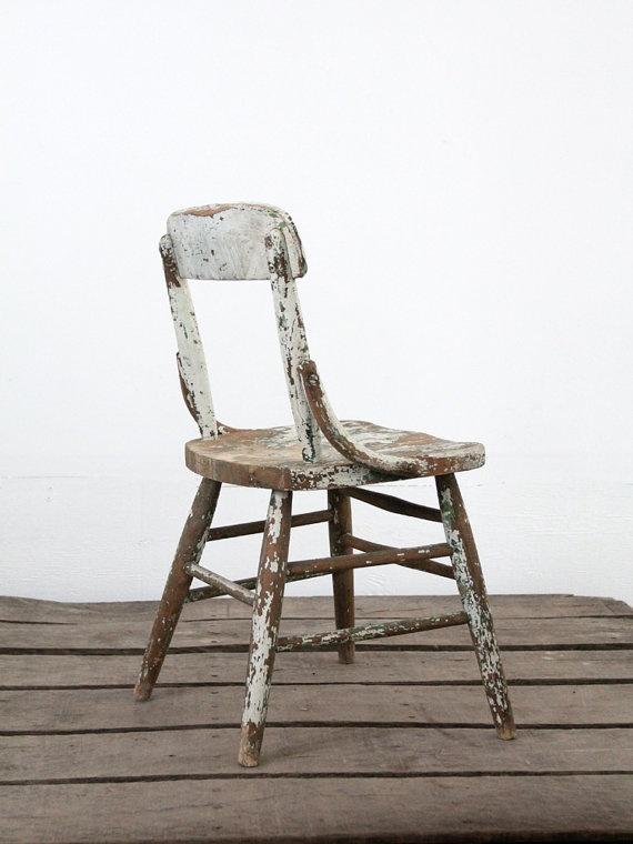 Antique Children's Chair / Primitive Kids Chair - 279 Best Children`s Chairs Images By Linda Sumruld On Pinterest