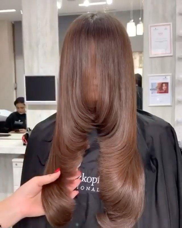 Hair Videos On Instagram Rivanka Kesim 1 2 Nasil Olmus Follow Sacyapimvideolari Follow Sacyapimvideolari Hair By Stilist Vizajist