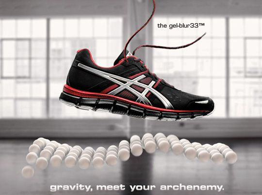 Gel-blur 33. Asics ShoesRunning ...