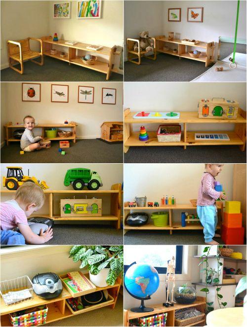 Hoy empiezo una serie de post que me habéis pedido un montón y creo que puede seros muy útil para inspiraros: Ambientes preparados Montessori en casas reales, con enlaces a blogs para que tengáis más informacion. ¡Y no olvidéis las fotos del concurso de ambientes preparados que organicé hace unas semanas, pura inspiración! Empezamos por …