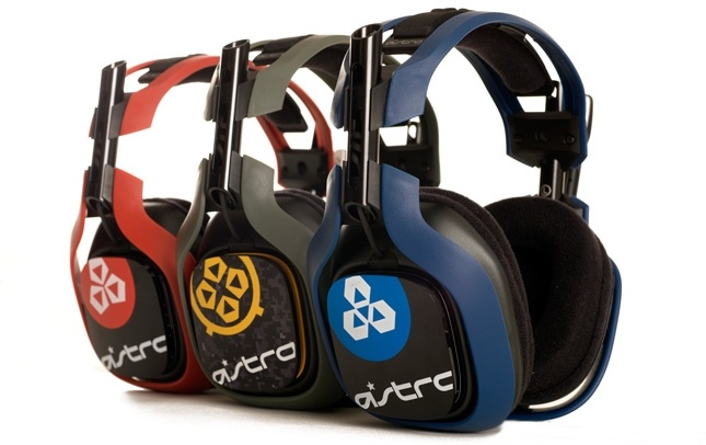 These headphones are awesome!