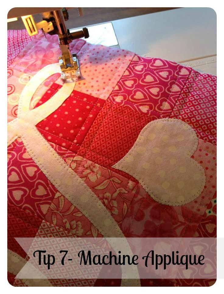 Threadbare Creations: Thursday Tip #7