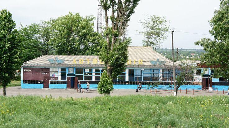 Узкоколейка Голованевск - Гайворон - Рудница. Часть 1 - Путешествия и поезда