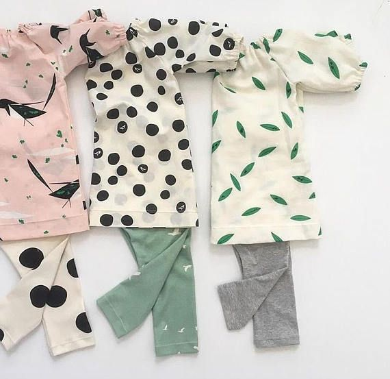 Absolutely adorable organic baby outfits. Super soft and stylish. toddler girls, baby, stylish, cute, summer, spring, trendy, fashion, outfits, afflnk