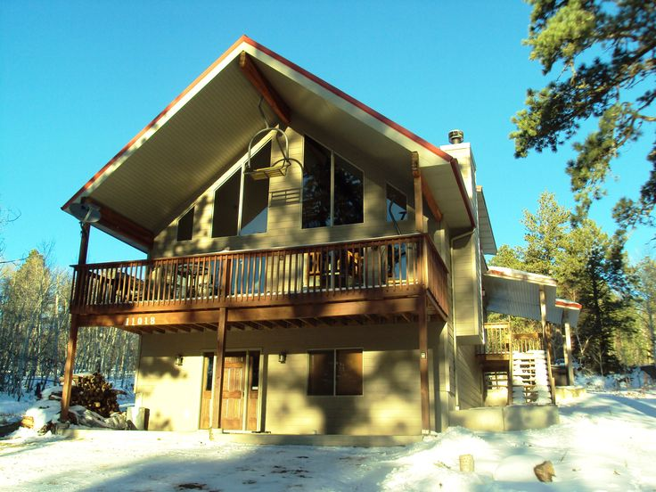 78 best images about whitetail lodge terry peak sd on for Cabine black hills south dakota