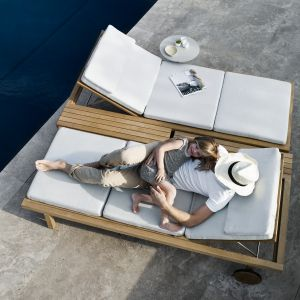 17 best Terrasse images on Pinterest | Daybeds, Outdoor furniture ...