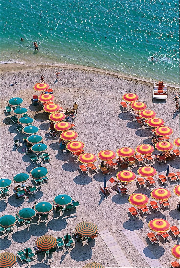 Porto Recanati Beaches | Portugal