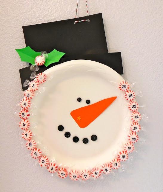 Kathy's AngelNik Designs & Art Project Ideas: Christmas Countdown