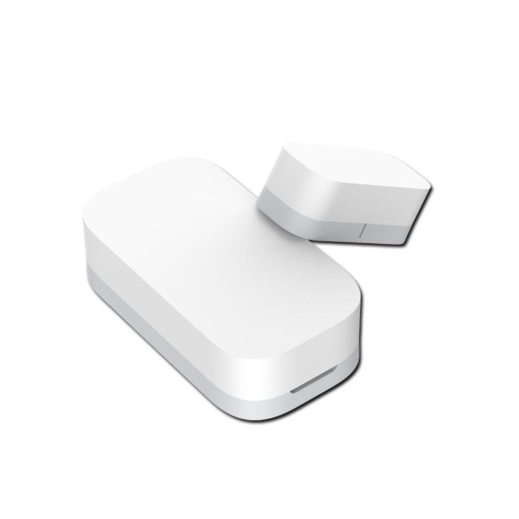 Original Xiaomi Aqara Intelligent Window Door Sensor ZigBee Version Control Smart Home Kit