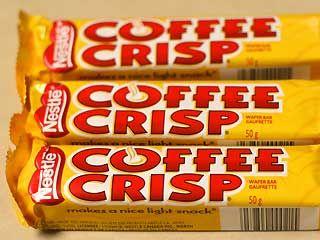 Yummy... Mmmmm with Black Coffee!!