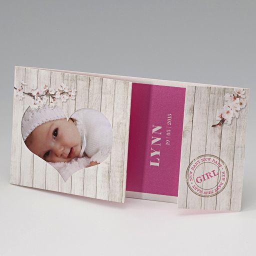Geboortekaartjes 712035