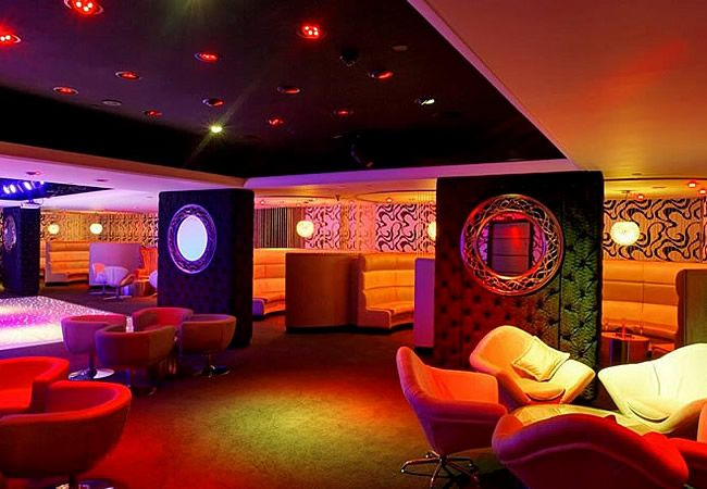 Top Five Night Clubs in London  #london