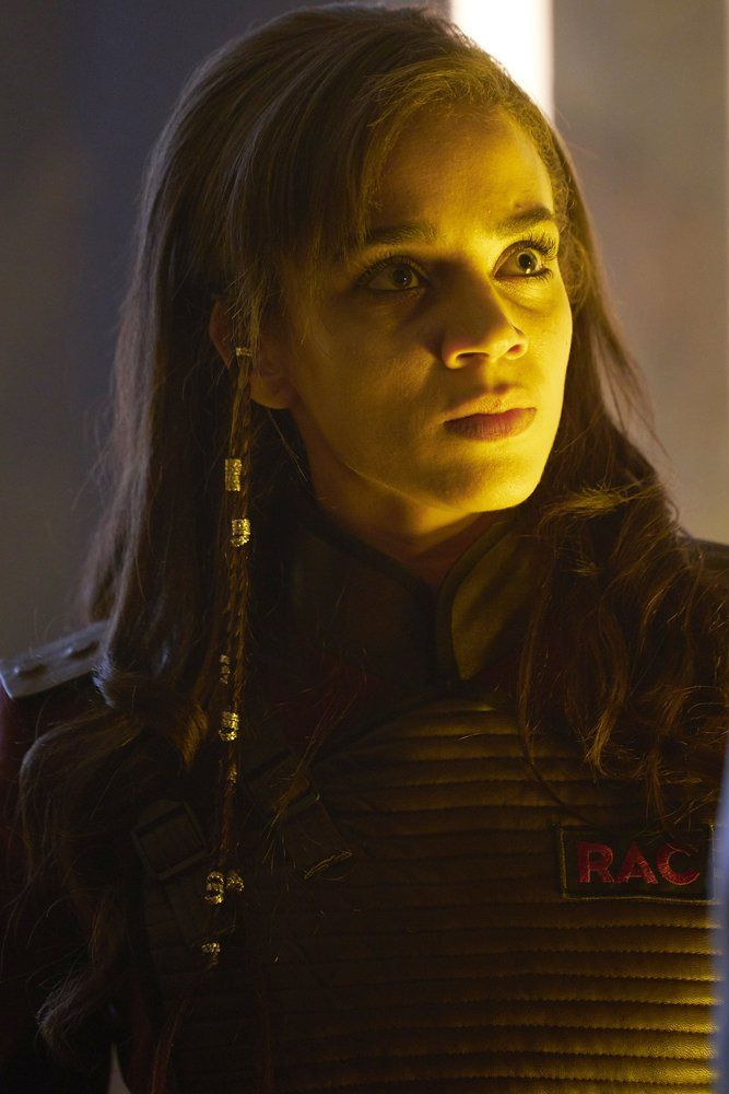 On Killjoys Season 3 Episode 6, things on Aneela's ship are not as they seem, and Team Awesome Force turns to the Nine for assistance. Read on for our review!