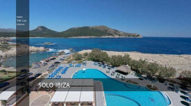 Hotel THB Cala Lliteras en Mallorca opiniones y reserva