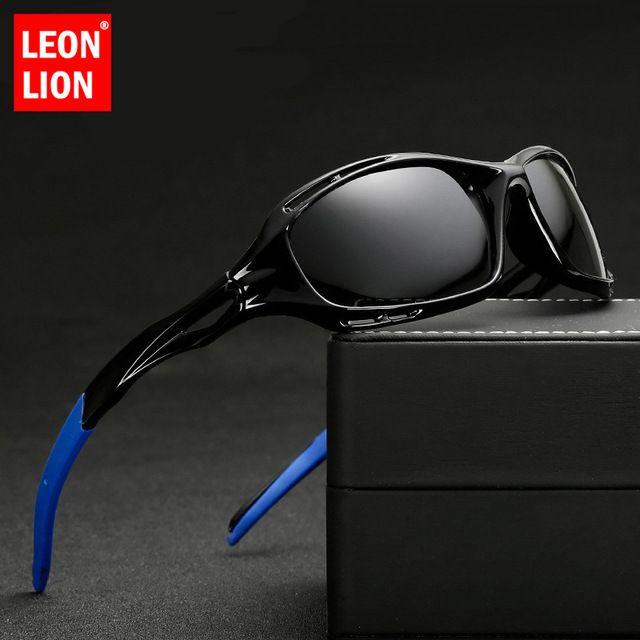 2018 New Men/'s Polarized Sunglasses Driving Glasses outdoor Sports UV400 Eyewear