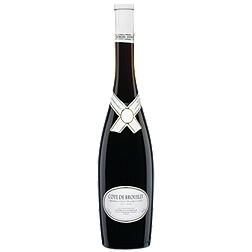 Georges Duboeuf Côte-de-Brouilly un bon petit vin de table.