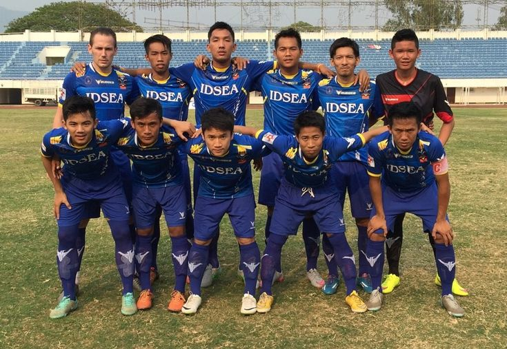 Champasak United F.C. - Laos