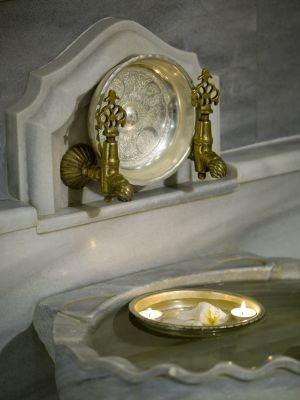 hammam / turkish bath