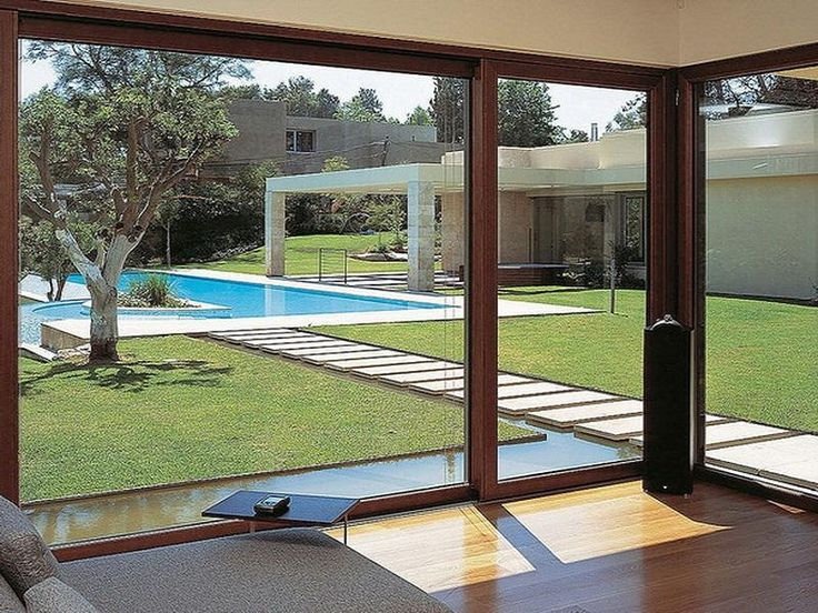 Anderson Sliding Glass Patio Doors