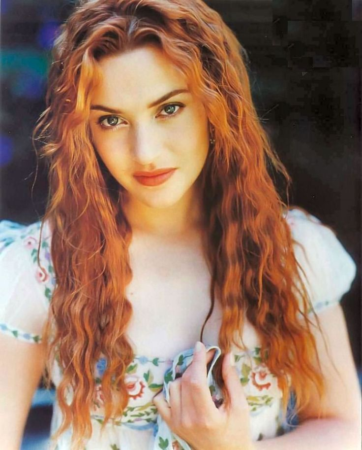kate winslet circa 1997 or so