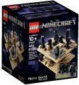 LEGO Minecraft Micro World ''the End'' - #21107