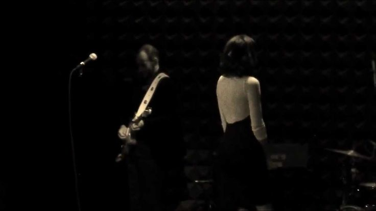 """Alice Smith Performing """"Fool For You"""", By Cee Lo Green, Live @ Joe's Pub, NYC, 11-30-12.wmv"""