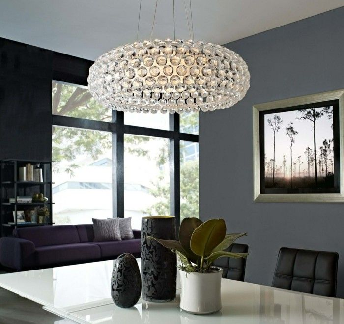 Kronleuchter Modern Eleganter Leuchter Esstisch Beleuchten Lampesstisch Kronleuchter Modern Wohnzimmer Kronleuchter Kronleuchter