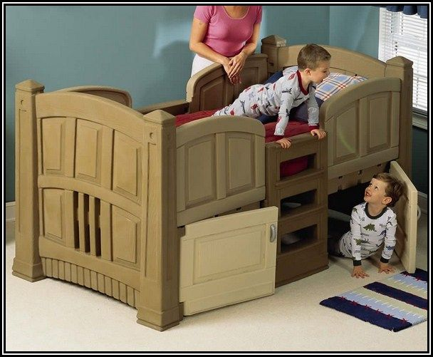 Cool Toddler Boy Beds - Toddlers & Preschoolers
