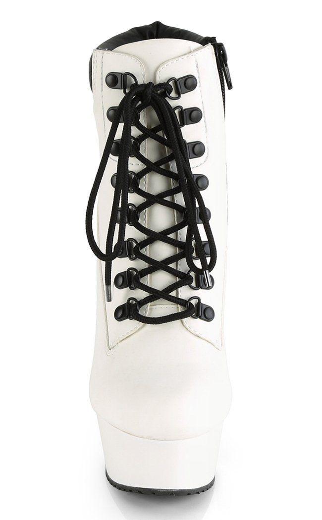 Platform shoes, Shoes, Platform boots