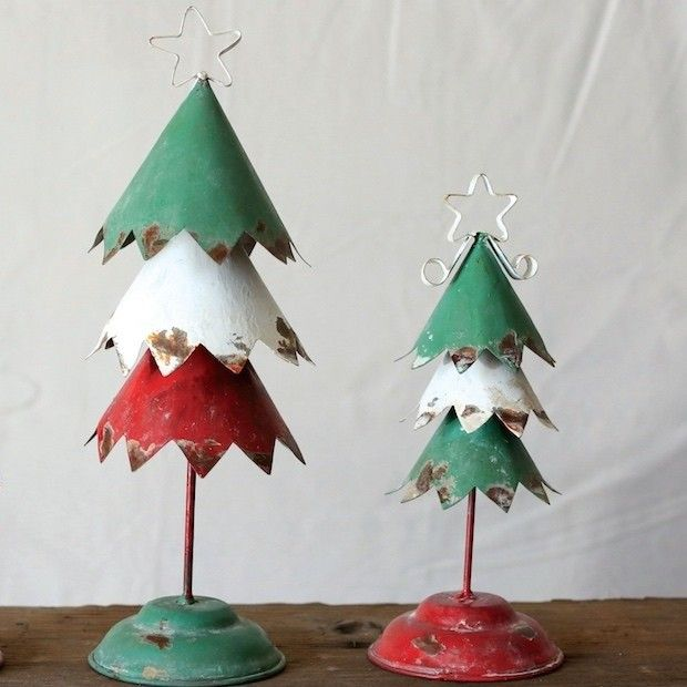 Best 20+ Whimsical Christmas Trees Ideas On Pinterest
