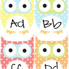 Want a cute word wall? Why not decorate it with really cute owls? Download it, Print it, Cut it out, and Post it!...