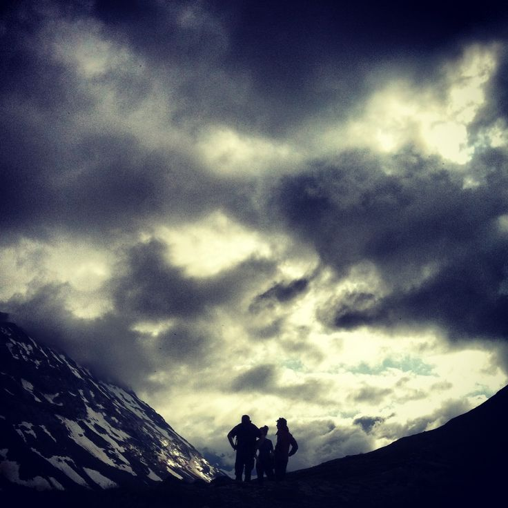 #family #mountains #norway #instagram