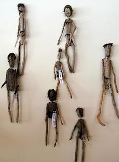 Driftwood Dolls