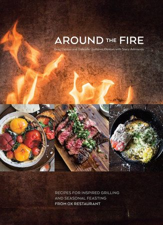 One hundred innovative and exciting recipes for the backyard griller--inspired by the live-fire and asador cooking traditions of Latin America and the authors' popular restaurant, Ox, in Portland, Oregon....