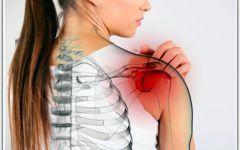 Ombro Congelado – Causas, Sintomas e Tratamentos