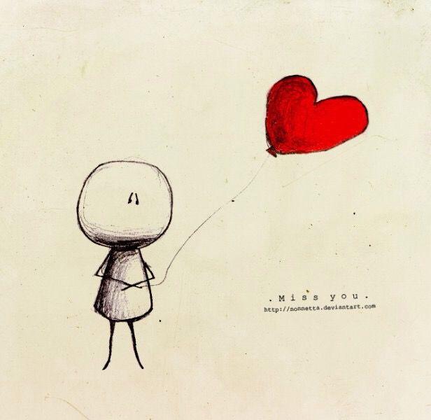 Мини рисунки любви