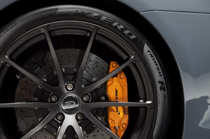 7 Reasons The 675 Longtail Is The Ultimate Track-Focused McLaren Sports Car - Geneva 2015